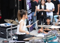 羅小白2015-09-13 Crayon Pop - Uh Ee